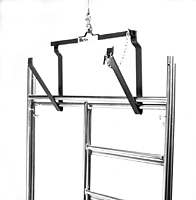 Scaffold Frame Fork