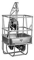 Drum Hoists / Work Cages