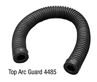Top Assembly Welding Arc Guard
