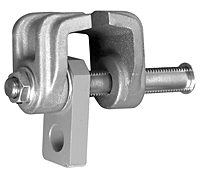 Adjustable I-Beam Clamps