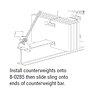 Counterweight Beam Slings - 1